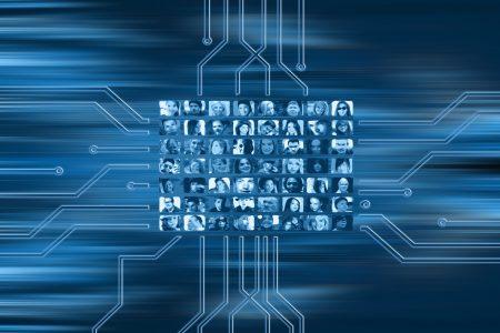 Image digitalisation données personnelles