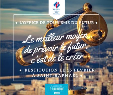 Restitution des travaux r gionaux sur l 39 office de tourisme - Office du tourisme de salon de provence ...