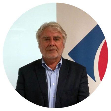 Christian Mourisard President FROT PACA